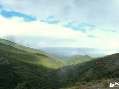 Cerrón,Cerro Calahorra_Santuy;Términos montañeros Jerga de montañismo Argot de montaña